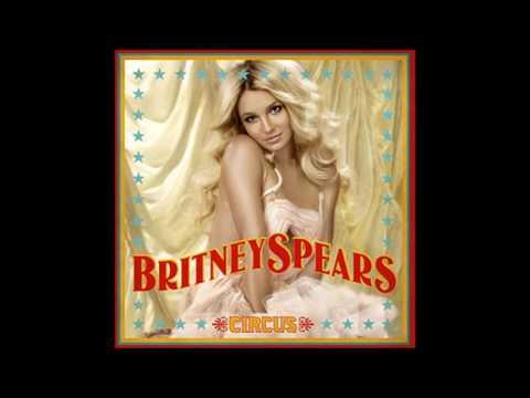 Britney Spears - Circus (Audio)