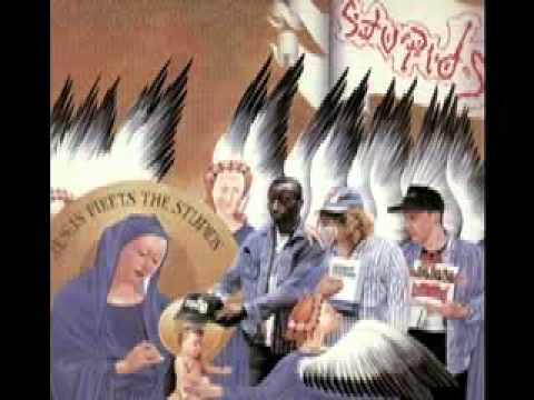 The STUPIDS - Jesus Meets The Stupids