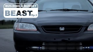 In this episode I give an update on my turbo Honda Accord.  This episode is also dedicated to trying to answer the viewer questions I've got about my build and my thoughts based on what I have encountered during the project.