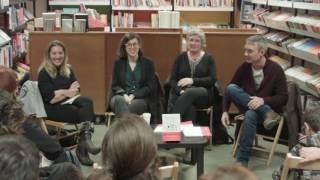 Presentació d'Enllaçar-se i altres embolics a l'Odissea de Vilafranca