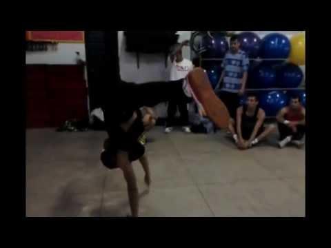 Espaço  Fitness Academia-Santa  Terezinha de Goias