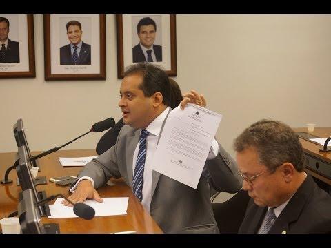 Denuncia na Cindra sobre Desintrusão em São João do Caru - Awá Guajá