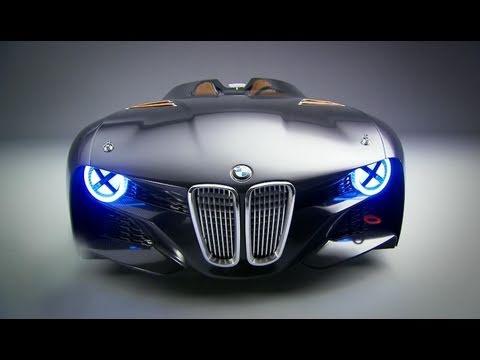 BMW  BMW 328 Hommage unveiled