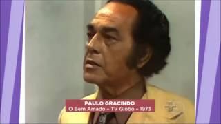 Dias Gomes é um desses dramaturgos que marcaram época, introduzindo a discussão sócio-política na teledramaturgia nacional...