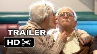 Nonton Jackass Presents: Bad Grandpa.5 Official DVD Release Trailer #1 (2014) - Johnny Knoxville Movie HD Film Subtitle Indonesia Streaming Movie Download