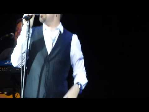 David Brent & Foregone Conclusion - Thank Fuck It's Friday (HD) The Bloomsbury Theatre - 14.10.13