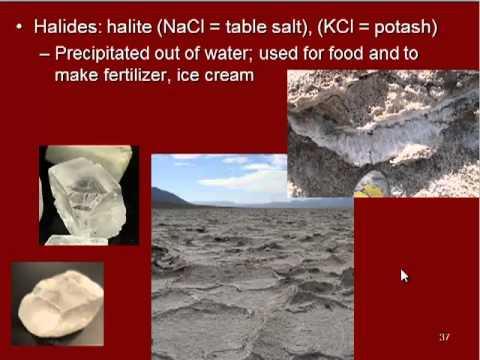 GS 106 Geologie Woche 1 Video 3