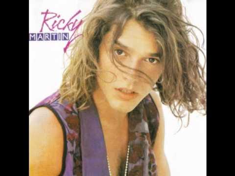Ricky Martin - Juego De Ajedrez (Ricky Martin)
