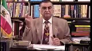 حرکت عجیبی به نام نماز  رضا فاضلی
