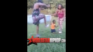 Ghetto GA~Pranksters get arrested for kicking the hell out of a baby