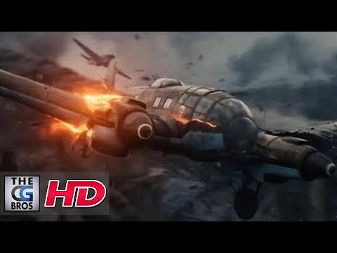 cgi - Check out this fantastic VFX Showreel for the feature film