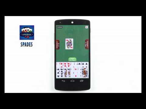 Video of Spades