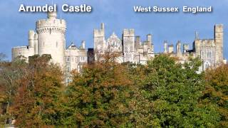 Alnwick United Kingdom  city photos gallery : Great Castles Of England Part 1