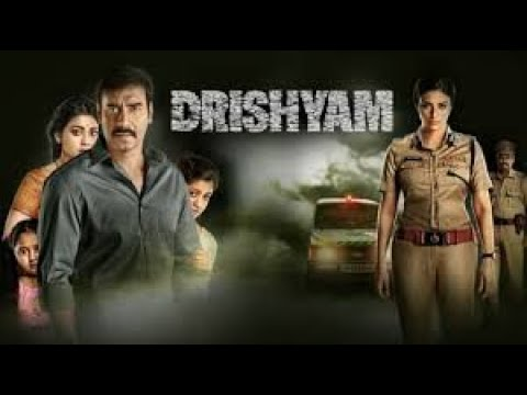 Drishyam Full Movie Review & Facts |  Ajay Devgn | Tabu | Shriya Saran | Movie info channel