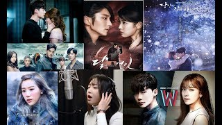 Video Best Korean Drama OST of all time 2018 MP3, 3GP, MP4, WEBM, AVI, FLV April 2018