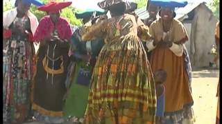Jun 9, 2015 ... At a Herero wedding in Namibia, a century-old tradition on show - Duration: 2:33. nAFP news agency 13,305 views · 2:33 ...