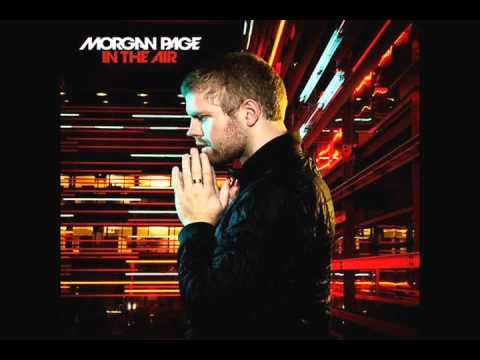 Tekst piosenki Morgan Page - The Only One (Feat. Coury Palermo) po polsku