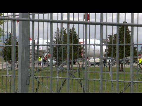 Δραπέτης των φυλακών Τρικάλων ο νεκρός ληστής στα Τίρανα…