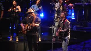 Justin Timberlake & Chris Stapleton - Say Something