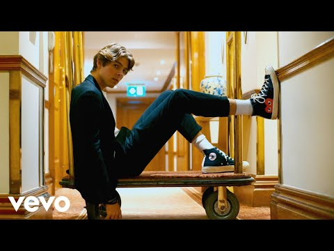 Gunnar Gehl - Can't Say No (Official Video)