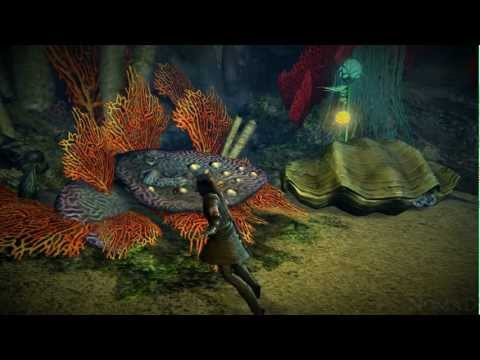 gw2 underwater - Found in an underwater Quaggan village, I play an organ made of coral.