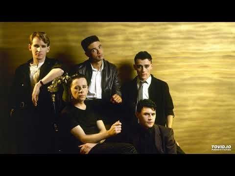Simple Minds - Someone Somewhere In Summertime Extended  Mix v2.0