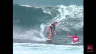"Kelly Slater: Evolution - ""The High 5"" - 1995"