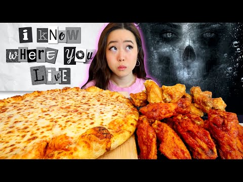 "He Gave An Online Kidnapping ""Tutorial"" 