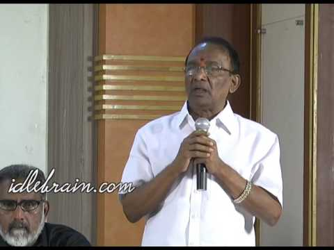 Charu Seela Movie Press Meet
