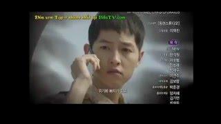 Descendants of the Sun 태양의 후예 Episode 9 Preview - Descendants of the Sun Trailer Part 9