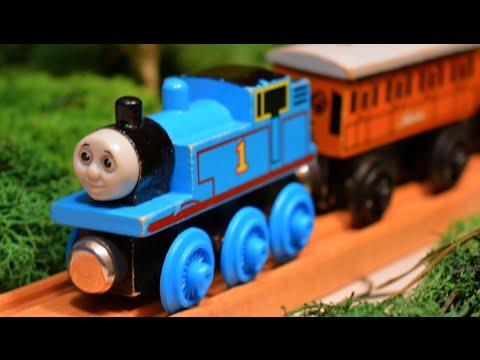 Thomas il treno, video di thomas Friends. Da molto tempo non ci occupiamo più del treno thomas e dei suoi […]