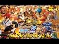 Capcom Vs Snk 2 Simmons Berfday Bash Part 1 Yovideogame