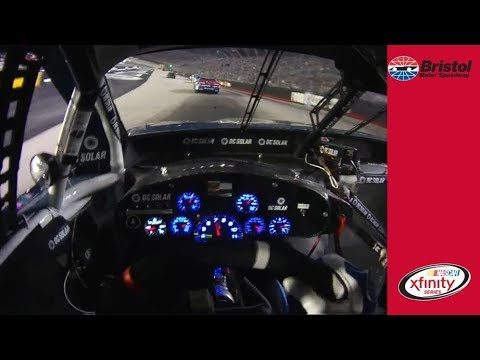 Ride along Bristol with Brennan Poole