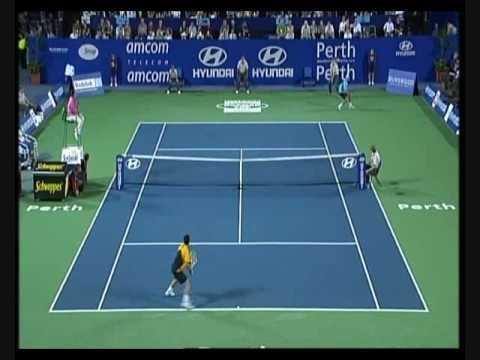 Yeh Yeh Tennis Playstation