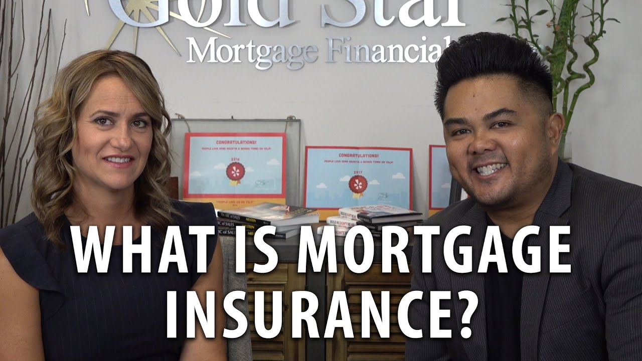 How Does Mortgage Insurance Work?