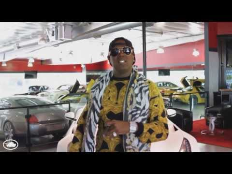 "BTS: Master P aka. ""Versace Slim"" – Two-Three"