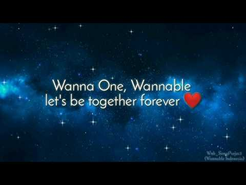 """Dear Our Eleven Stars..."" From Wannable Indonesia [MV]"