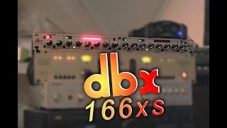 Video DBX 166XS : Le test du compresseur analogique MP3, 3GP, MP4, WEBM, AVI, FLV Desember 2018