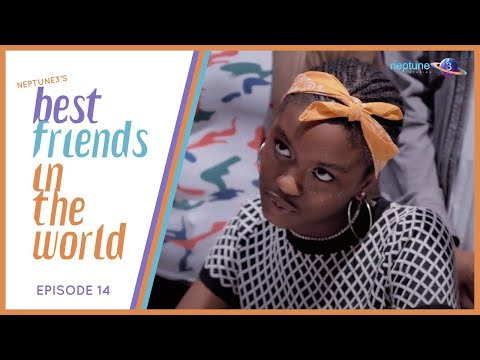 Best Friends in the World | 3rd Term - EP14