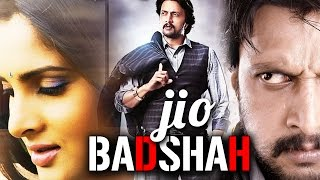 Video JIO Badshah (2016) - Hindi Dubbed Movies 2016 Full Movie | Sudeep, Ramya MP3, 3GP, MP4, WEBM, AVI, FLV Agustus 2018