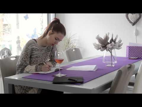 Sarah l Artwork Runner Productions l Schoolwerk