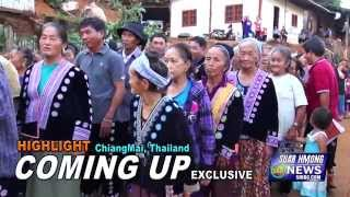 Suab Hmong News:  HIGHLIGHT of UPCOMING exclusive cover of Hmong Development Foundation in Thailand