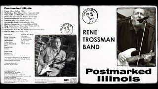 Video Rene Trossman - Postmarked Illinois (2007) Tracks 1-6 - Samples