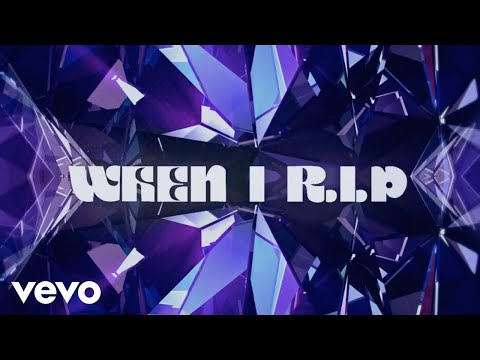 Labrinth - When I R.I.P. (Lyric Video) | euphoria (Original HBO Score)