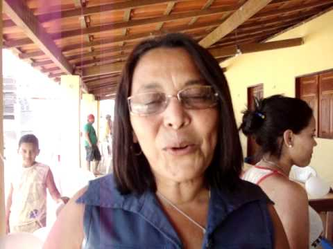 Temístocles na casa da Gadocha em Canavieira em 2708/2011