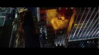 The Dark Knight Rises  Ultimate Trilogy Trailer HD SubsENG/EST