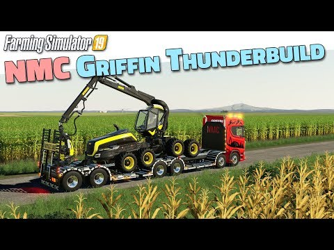 NMC Griffin Thunderbuild v1.0.0.0