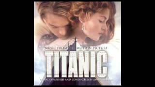 Download Lagu 08 Unable to Stay, Unwilling to Leave - Titanic Soundtrack OST - James Horner Mp3