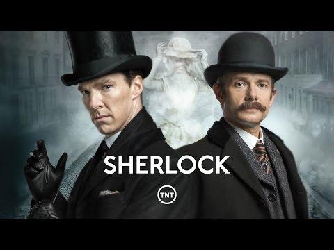 La Novia abominable | Sherlock | TNT