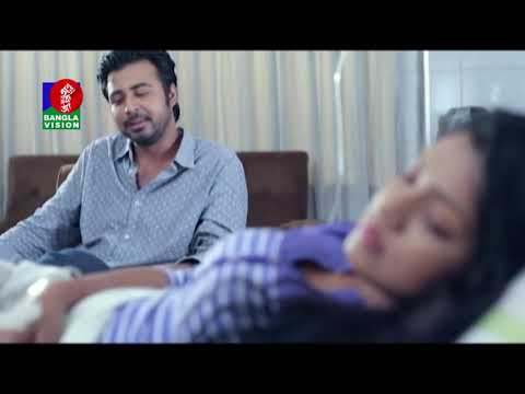 Aparajita | Tisha | Nisho | Romantic Natok | New Bangla Natok 2017